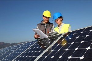 Best solar company ensures security