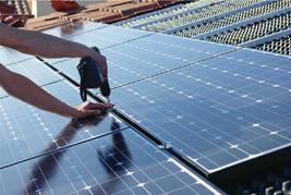 solar craftsmanship