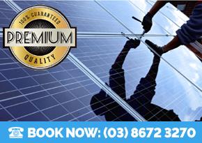 solar panels melbourne premium quality