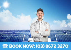 solar panels melbourne service with a smile